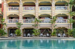 クラビ ネイチャー ビーチ リゾート Krabi Nature Beach Resort
