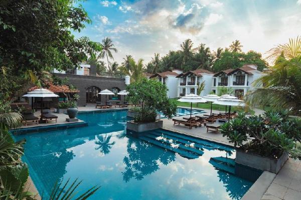 Andores Resort And Spa Goa