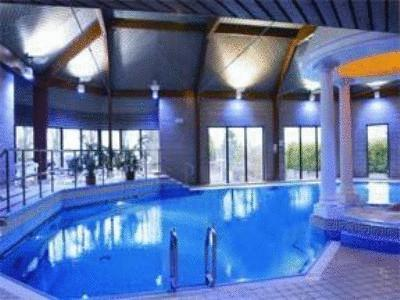 Glynhill Leisure Hotel And Conference Venue