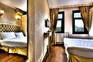 Historia Hotel
