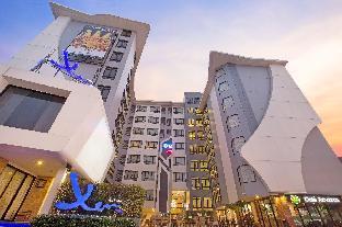 シン ホテル ナコン パトム Xen Hotel Nakhon Pathom