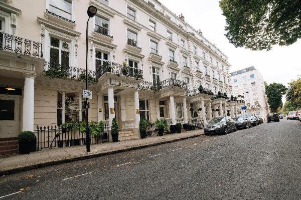 The Premier Notting Hill London