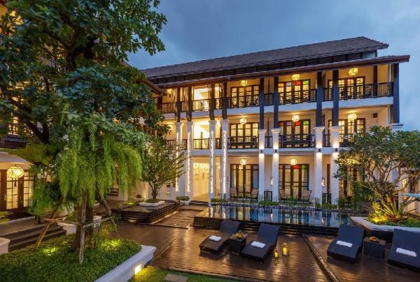 Thai Akara - Lanna Boutique Hotel Chiang Mai