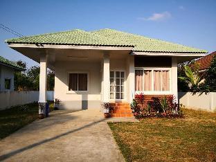 [チャムヘット]一軒家(60m2)| 2ベッドルーム/1バスルーム U HOME
