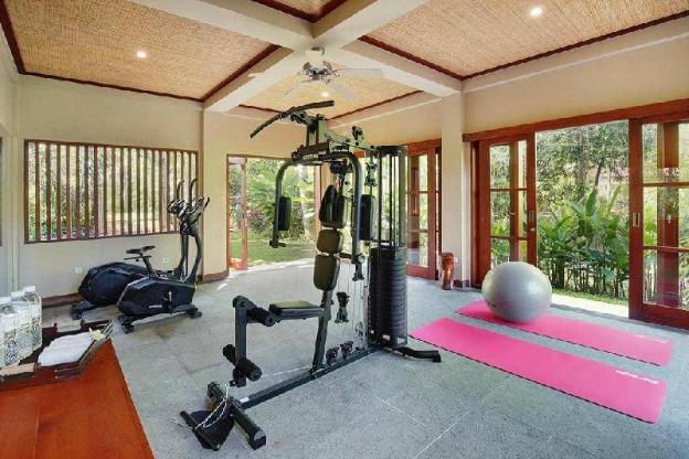 Good Taste Luxury 1BR Villa with Private Pool