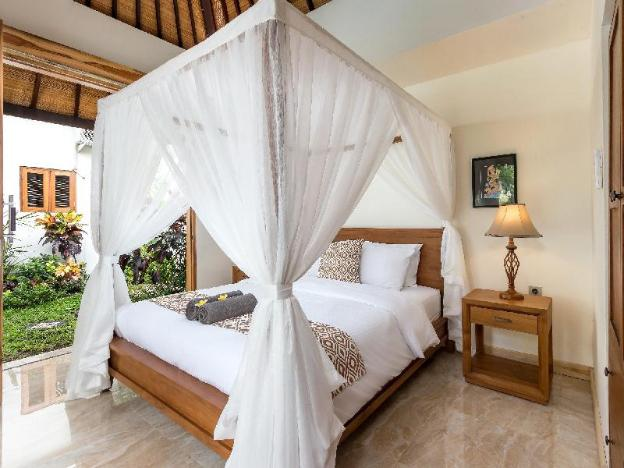 Tropical 3Br Villa - Villa Amrina