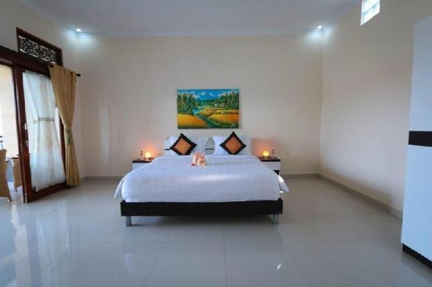 3BR Villa Private Pool at Ubud Center