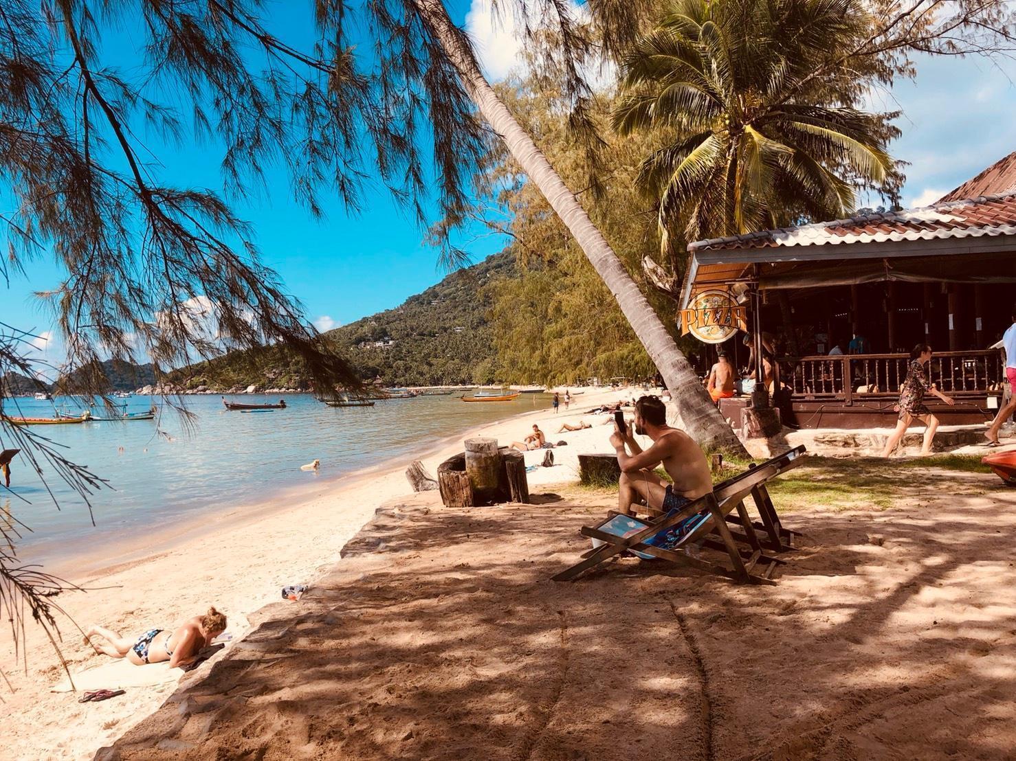 Sairee Cottage Resort ทรายรี คอตเทจ รีสอร์ต