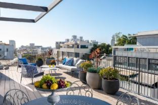 Shenkin Apartments by Master - Tel Aviv