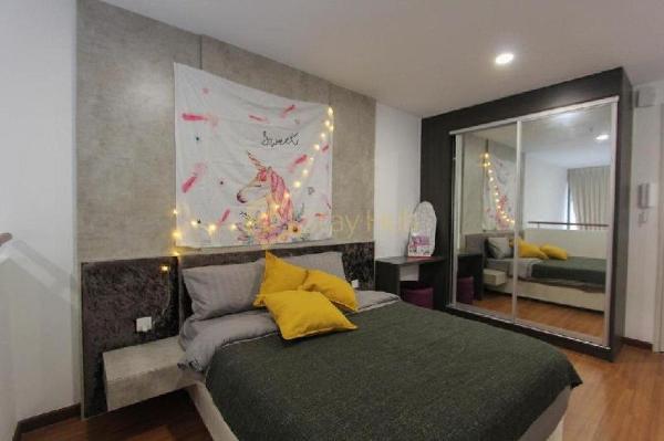 Hidden Gem Duplex at the heart of  I-Soho Shah Alam