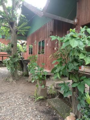 Ever Green Guest House