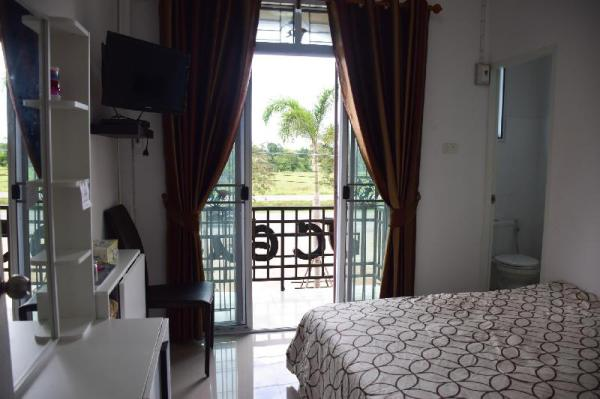 Jc Guesthouse Suratthani
