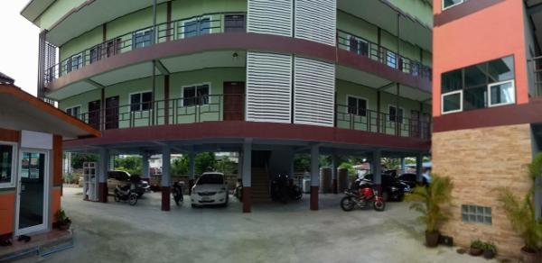 S House Bansaengngam Ubon Ratchathani