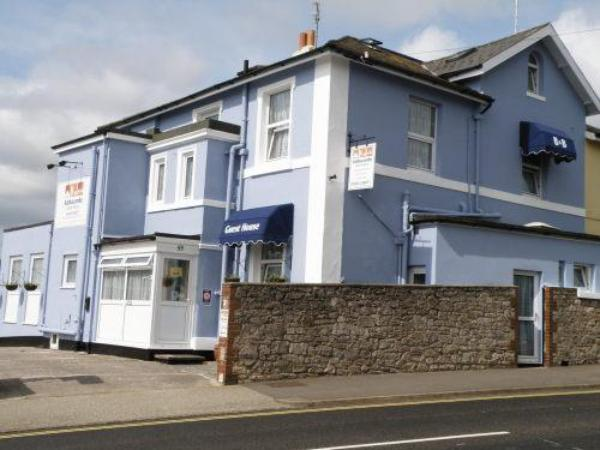 Babbacombe Guest House Torquay