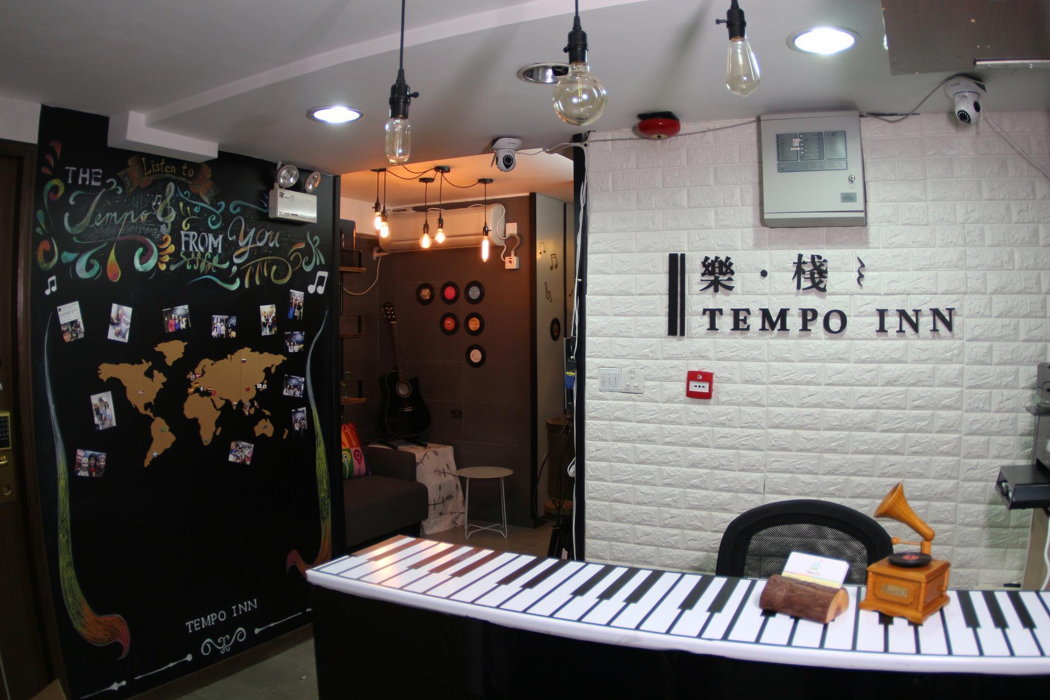 Tempo Inn @David Mansion