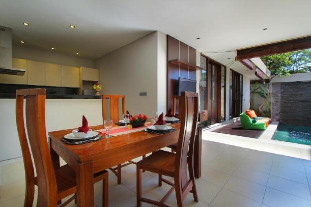 Sudha Villa Bali Baik-Baik