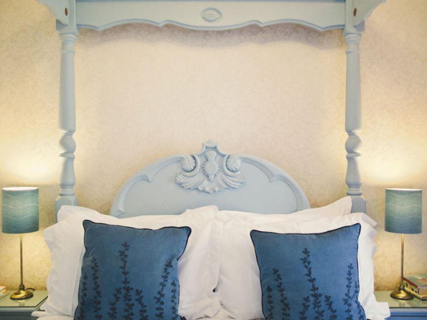 Rum Doodle Bed & Breakfast