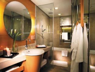 St Giles The Gardens - Grand Hotel & Residences Kuala Lumpur - Deluxe - Bathroom