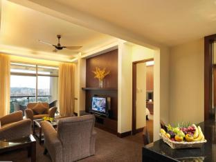 St Giles The Gardens - Grand Hotel & Residences Kuala Lumpur - 1 Bedroom Deluxe