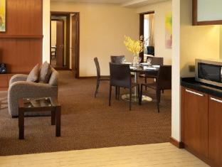 St Giles The Gardens - Grand Hotel & Residences Kuala Lumpur - 2 Bedroom Premier