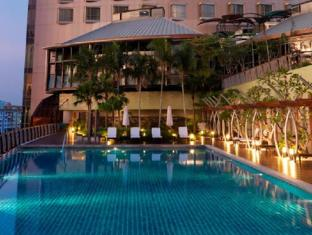 St Giles The Gardens - Grand Hotel & Residences Kuala Lumpur - Swimming Pool