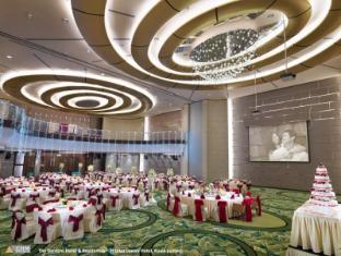 St Giles The Gardens - Grand Hotel & Residences Kuala Lumpur - Wedding Banquet