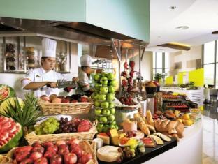 St Giles The Gardens - Grand Hotel & Residences Kuala Lumpur - Buffet