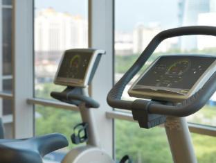 St Giles The Gardens - Grand Hotel & Residences Kuala Lumpur - Fitness Room