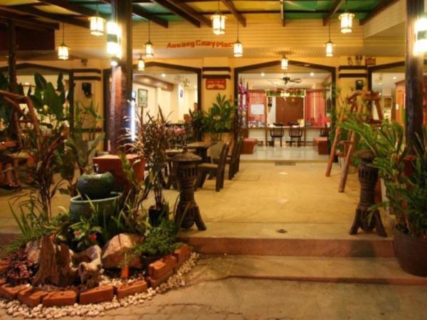 Aonang Cozy Place Hotel Krabi