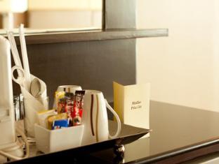 Dynasty Grande Hotel Bangkok - Hotel Facilities - Mini Bar