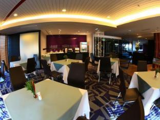 Best Western Premier Amaranth Suvarnabhumi Airport Bangkok - Premier Lounge