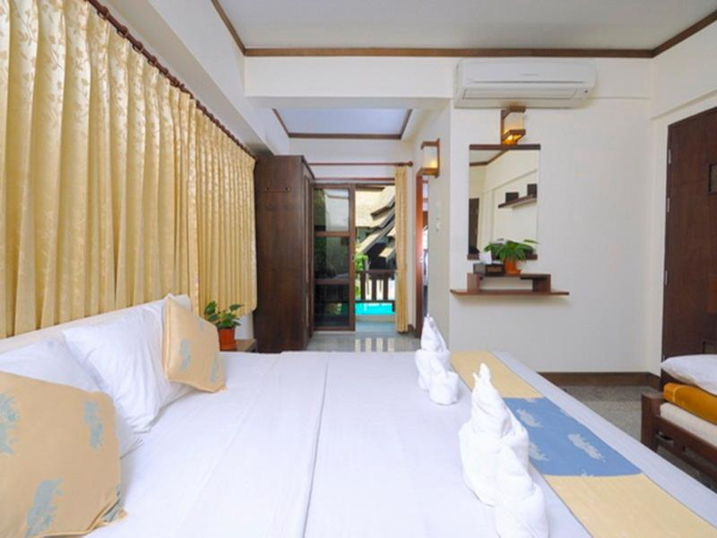 ブルカノ ホテル アット ニマン3
