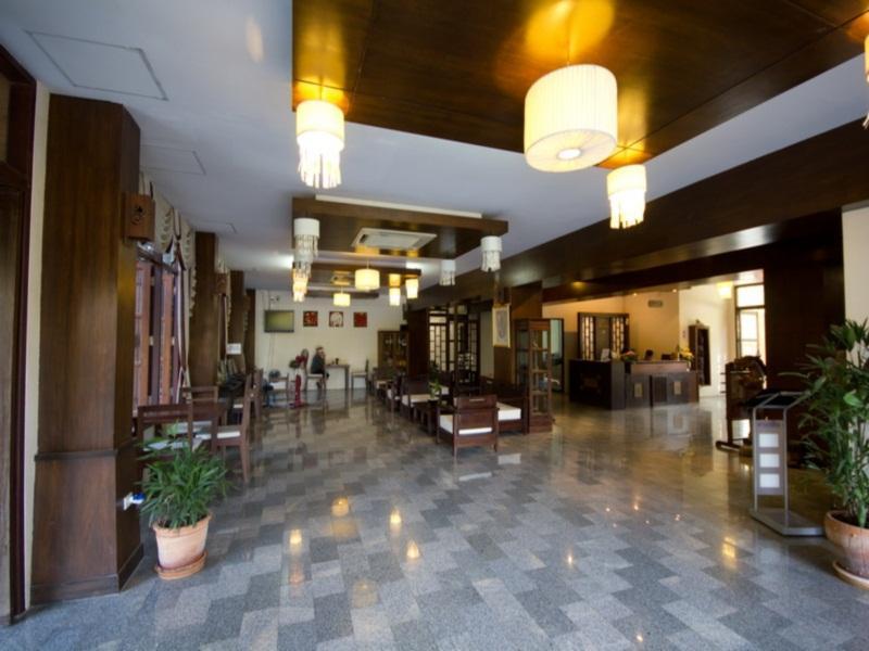 ブルカノ ホテル アット ニマン19