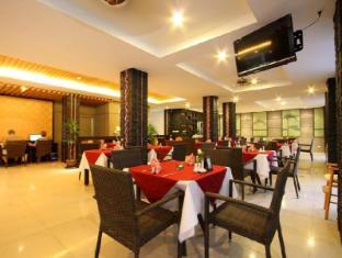 Baramee Hip Hotel Phuket - Restaurant