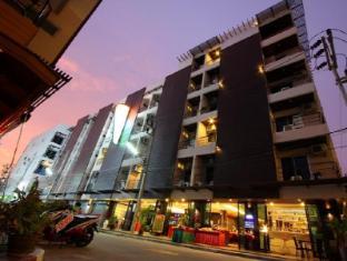 Baramee Hip Hotel Phuket - Exterior