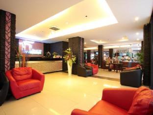 Baramee Hip Hotel Phuket - Interior