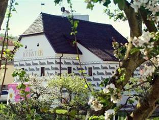 Boutique Hotel Romantick