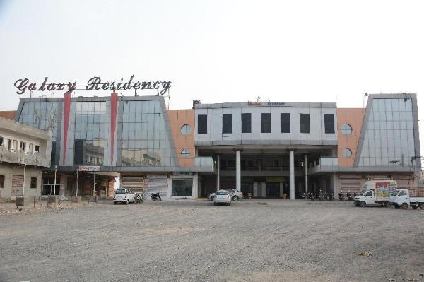 Hotel Galaxy Residency Mundra