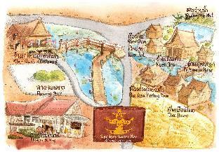Sasidara Resort Nan ศศิดารา รีสอร์ท น่าน