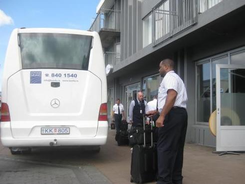Hotel Keilir By Keflavik Airport
