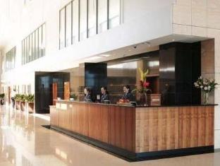 Bewleys Hotel Dublin Airport Dublin - Reception