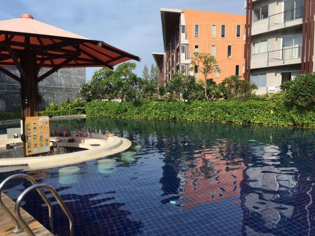 THE REPLAY Fully equipped flat in a 3 stars resort – THE REPLAY Fully equipped flat in a 3 stars resort