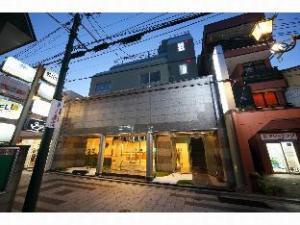 Oak Hostel Nara