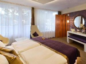 Residence Conference & Wellness Hotel