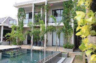 Filia dAngkor Boutique Villa