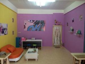 Pop Art Hostel Samui