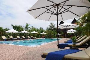 ดารารังสี อังกอร์ โฮเต็ล (Dara Reang Sey Angkor Hotel)