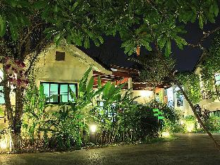 チャヤダ リゾート Chayada Garden House and Resort Hotel