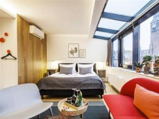 First Hotel Twentyseven Copenhagen - Guest Room
