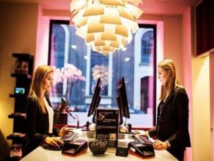 First Hotel Twentyseven Copenhagen - Reception